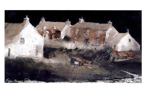 Cottages - Abereiddy