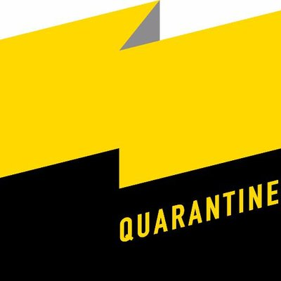 quarantine theatre