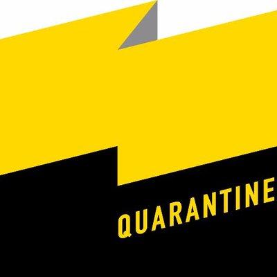 quarantine theatre