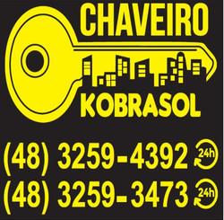 Chaveiro Kobrasol