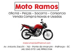 Moto Ramos