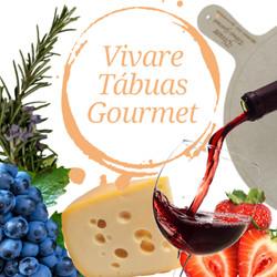 Vivare Tábuas Gourmet1