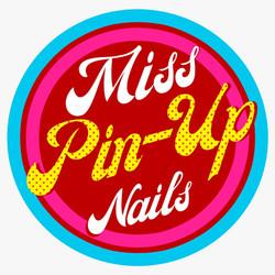 MISS PIN-UP NAILS
