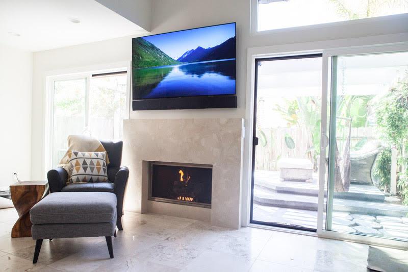 Lance Living room2