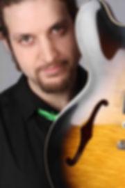 François Beauvais Montreal Music Composer for Visual Media