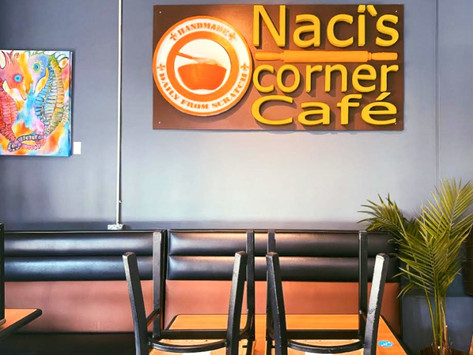 Cafe Naci Opens Despite COVID Concerns