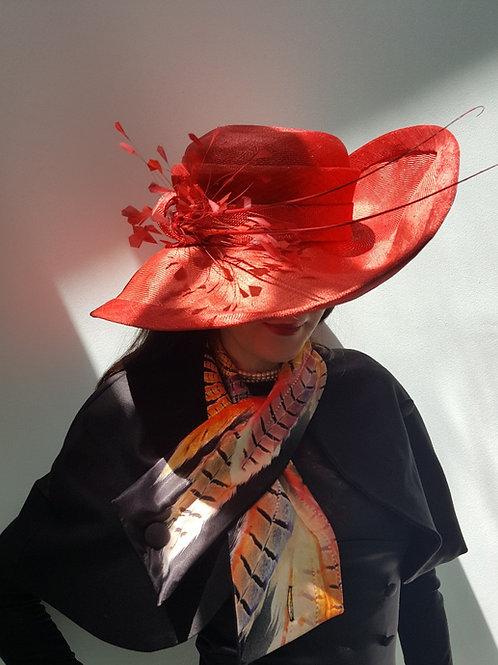 John Boyd Royal Milliner hat