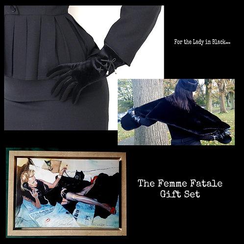 The Femme Fatale Gift Set