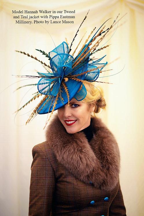 Pippa Eastman Hat