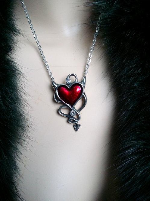 The Devil Heart