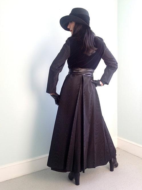 Count Romi Coat dress vintage