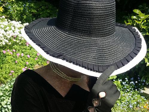 The Centre Court Sun Hat