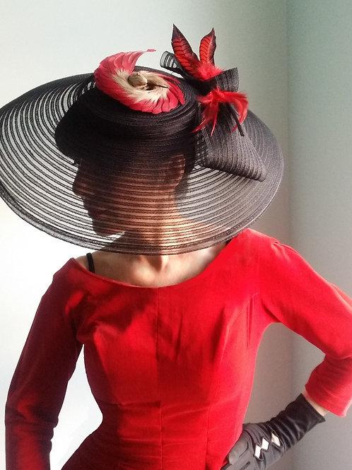Bird of Flames hat