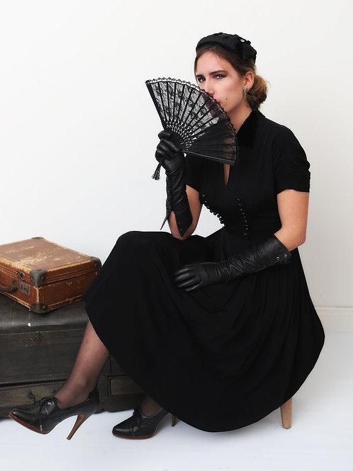 Original 1940/50s Dress