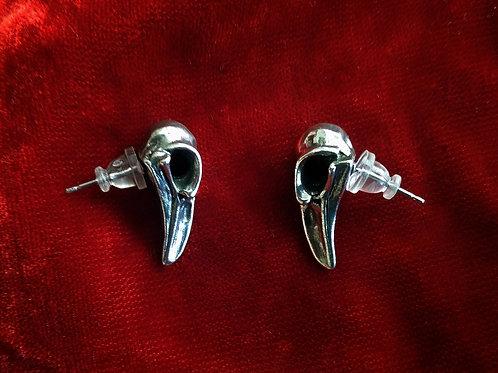 Alchemy Rabeschadel earrings