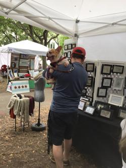 Bucktown Arts Fest 2017