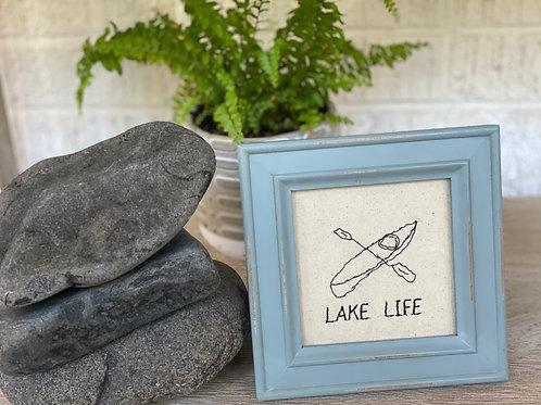 lake life love