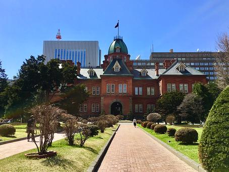札幌三越出展してきました。