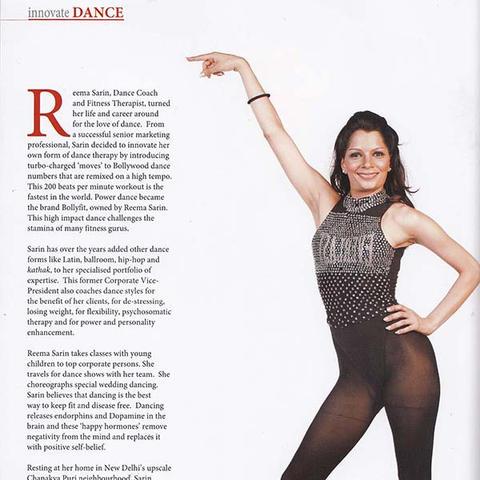 Start All For Love Of Dance -3