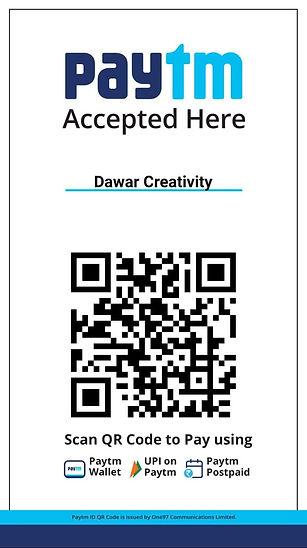 Paytm QR Code Dawar Creativity.jpeg