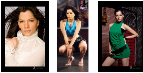 Actor, Model, Anchor, Bollywood Dancer & Choreographer, An Insight In REEMA SARIN'S Life – Shalu Gupta