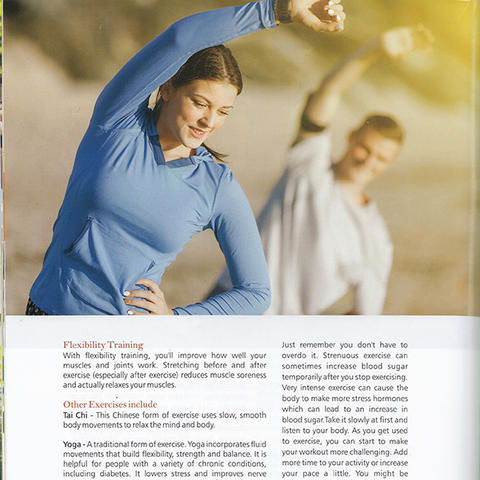 Exercise to Lower Your Blood Sugar-3