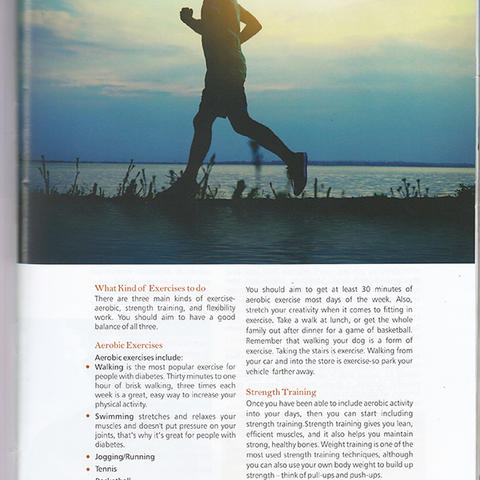 Exercise to Lower Your Blood Sugar-2