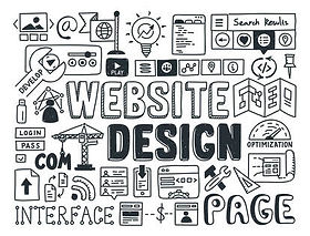 website-design-vector-doodles-icons-idea