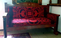 Couch Antik www.schatzwert.shop