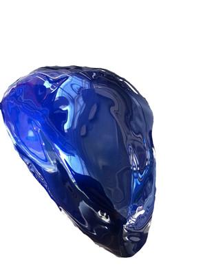Kunststein moonlightblau Kreativloesunge