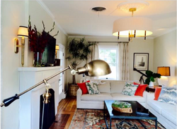 Prior living room