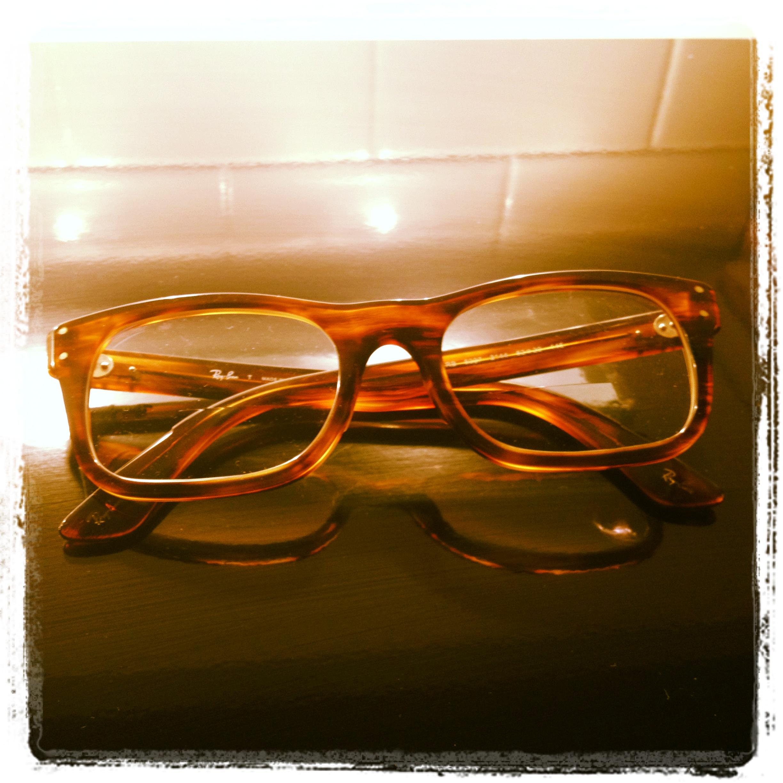 glassesray