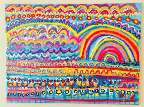 Rainbow, Oh