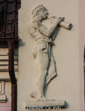 вул. Жилянська, 108