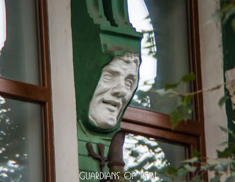 23 Gogolivska St.