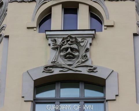 вул. Рогнідинська, 2