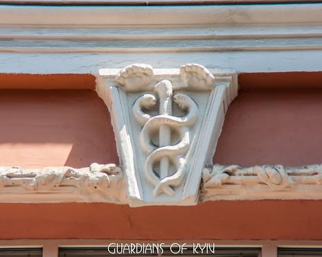 13 Architektora Gorodetskoho St