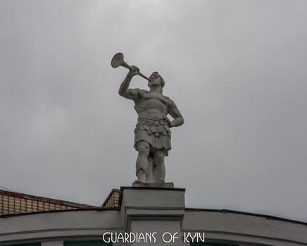 вул. Михайла Омеляновича-Павленка, 9