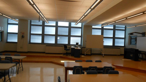 University Elementary School, Irvington
