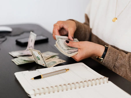 7 Savvy Tips for Young Adults to Stay in Control of Their Finances