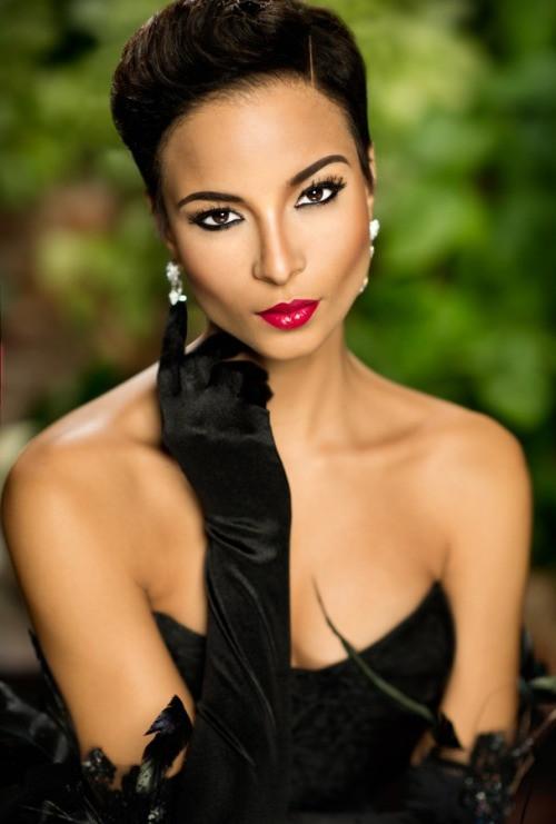 Kaci Fennell - Caribbean Entertainment Magazine