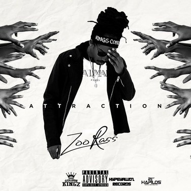 """Interview: Singer Zoo Rass Talks About His Latest  EP """"Attraction"""""""