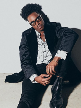 Dalton Harris Reveals Since Coming Out as Pansexual, he has Received Death Threats