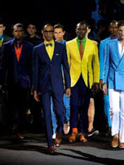 ARISE Fashion Week Makes a Comeback!