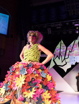 DC's Fashion, Architecture & Design Event Set To 'Lore' at the Washington National Cathedral