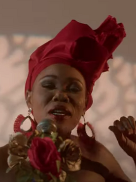 VIDEO - Queen Ifrica Honors Nina Simone's  'Four Women' with Reggae Cover