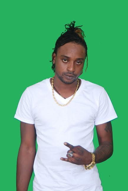 Dancehall Artiste Mygrain