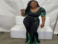 Dancehall artiste Stacious wins Jamaica Festival Song Competition