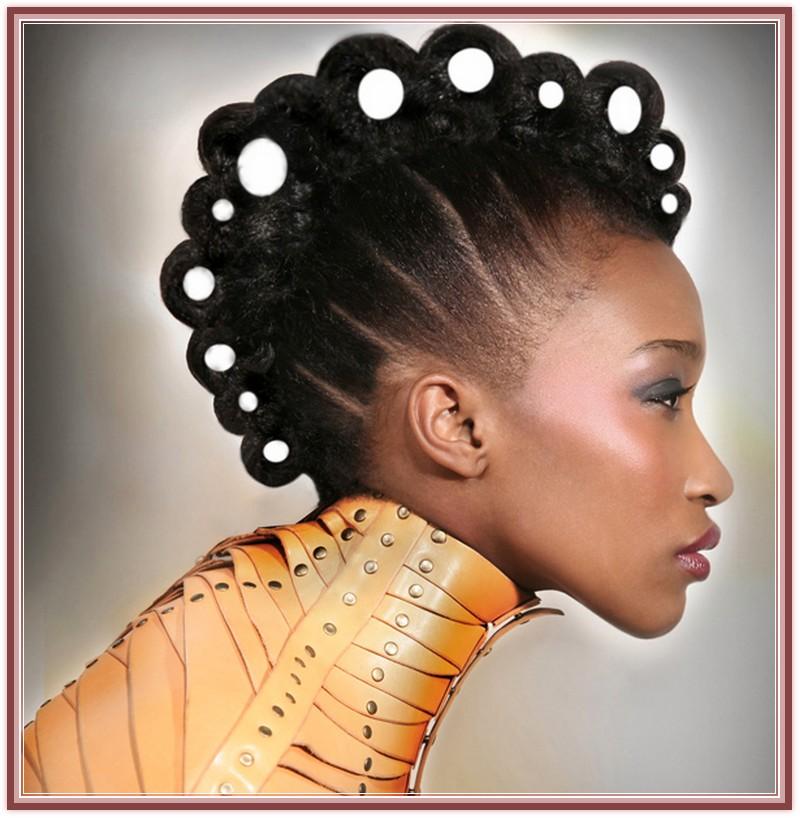 Afro Caribbean Wedding Hairstyles Wedding