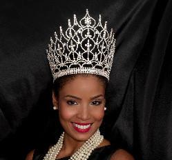 Kimar Muir, Miss Jamaica Diaspora